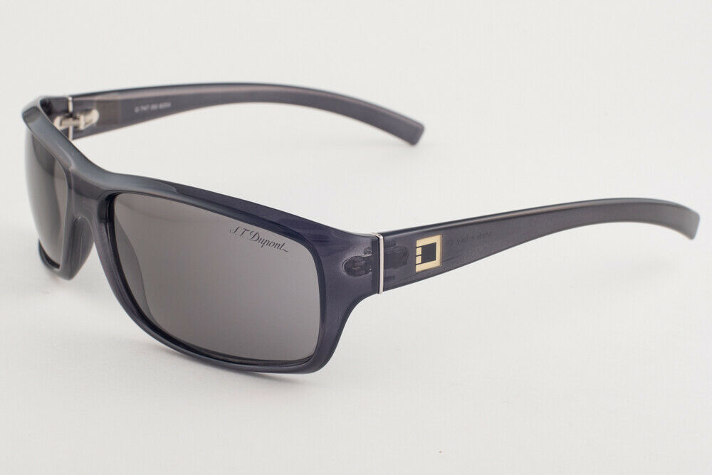 Primary image for St Dupont 747 6054 Black / Gray Sunglasses 65mm