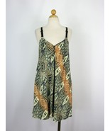 Dress Sundress Summer Dress Wish Australia Mokoi Tunic Tee Dress M $160 ... - $37.62