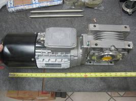 Elsto W75U-P90 Transmission with motor AM-AC4-90S-AA4-1286718 image 3