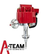 A-Team Performance Complete HEI Distributor 65K Coil Compatible with Mopar Chrys image 1