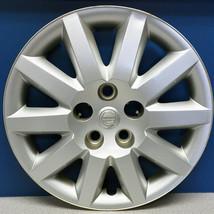 """ONE 2007-2010 Chrysler Sebring # 8025 10 Spoke 16"""" Hubcap Wheel Cover 05272553AB - $27.99"""