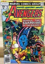 AVENGERS #167 (1978) Marvel Comics VG/VG+ - $9.89
