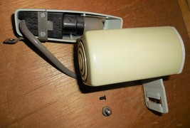Singer 252 Fashion Mate Motor .95Amp w/Attached Light & 3 Prong Connection - $25.00