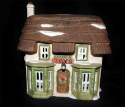 """Dept 56 Dicken's Village """"Cottage Toy Shop"""" - #65072 - $16.66"""