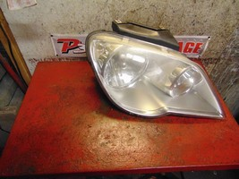 07 08 Chrysler Pacifica oem passenger right headlight head light lamp as... - $24.74