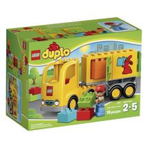 LEGO 10601 Duplo LEGO Delivery Truck [New] Building Set Toy - $54.98