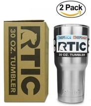 RTIC 30 Oz Tumbler Value 2-Pack - $91.68