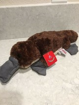 "Aurora PLATYPUS 12"" Plush Flopsie Stuffed Animal Toy NEW A7 - $13.50"