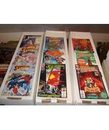 DC Comic Book Lot Of 46 FN - NM Condition Heavy On Batman / Superman - $31.84