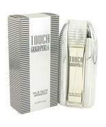 Touch Grigio Perla by La Perla 2.5 oz / 75 ml Eau De Toilette spray for men Rare - $89.20