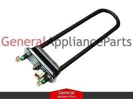 NEW Frigidaire Electrolux Washer Heater Heating Element & Sensor AH3651516 EA365 - $57.30