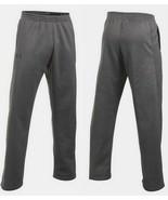 Under Armour Men's UA Storm Armour Fleece Sweat Pants, 4XL, 4XLT Carbon ... - $38.49