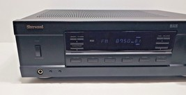 Sherwood AM/FM Stereo Receiver 2 Channel..RX-4109...Tested image 2