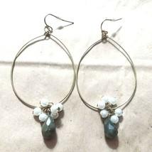 Earrings For Pierced Ears Bead Fashion jewelry A97 - $25.58