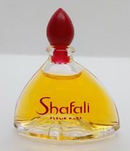 Vtg Mini Eau Toilette ✿ Shafali ~ Yves Rocher ✿ Perfume Parfum 7,5ml. 0.26 Fl.Oz - $10.44