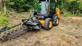 2018 JCB 300 For Sale In Missoula, Montana 59808 image 2