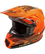 2020 Youth Toxin Cold Weather Helmet with MIPS (Large) (HI-VIZ Orange/Bl... - $316.15+