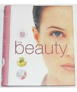 The Beauty Book by Helen Foster, Pocket size, Fine print, Hardcover, 2013 - $8.99