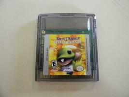 Bust-A-Move Millennium (Nintendo Game Boy Color, 2000) Game Cartridge Only - $6.89