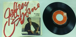 Jeffrey Osborne - You Should Be Mine - AM Records - AM-2814 - 45RPM Record - £3.96 GBP