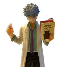 "Gintama ""Ginpachi-sensei"" Anime Figure - $5.88"