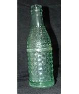 Vintage Chero Soda Water 6 oz Bottle Patent 6-3-1924 N25 Stamped - Colum... - $19.99