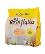 Chek Hup Teh Tarik 3 In 1 with Ginger, Sachets 15 x 40g - $20.00