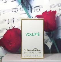 Volupte By Oscar De La Renta EDT Spray 3.3 FL. OZ. - $49.99