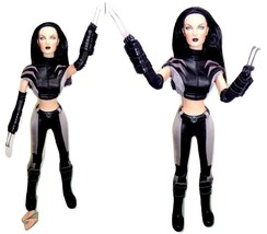 "Marvel Comics X-23 Tonner Doll 16"" Figure LE 300 Laura Kinney X-Men Wolv... - $163.95"