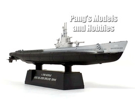 5.25 Inch - USS Balao SS-285 US Navy Submarine 1/700 Scale Plastic Model - $22.76