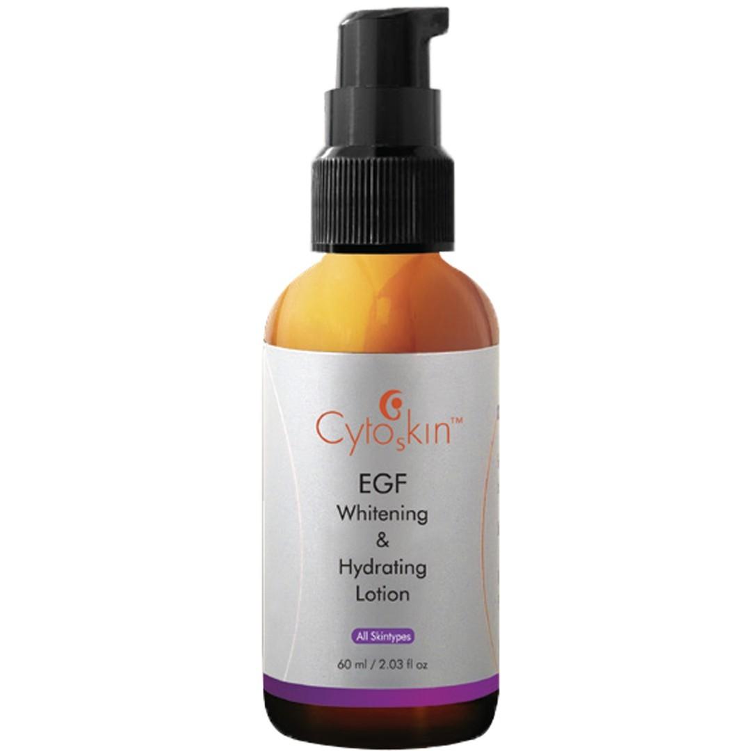 Cytoskin  egf whitening  hydrating lotion  60ml