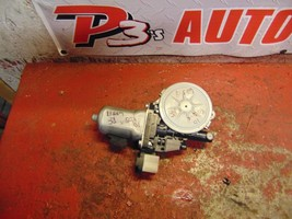 13 12 08 09 11 10 Nissan Rogue oem passenger side right front power window motor - $24.74