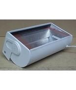 SPI Echo Round Lighting Fixture 400W Metal Halide 16in x 11in x 6in - $123.03
