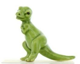 Hagen Renaker Miniature Dinosaur Tyrannosaurus Rex Ceramic Figurine