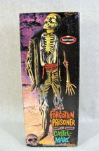 Polar Lights Horror The Forgotten Prisoner Figure Plastic Model Kit New! Aurora - $69.29