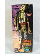 POLAR LIGHTS HORROR THE FORGOTTEN PRISONER FIGURE PLASTIC MODEL KIT NEW!... - $69.29