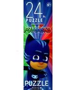 PJ Masks - 24 Pieces Jigsaw Puzzle - v9 - $9.89