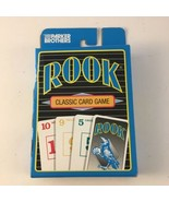 ROOK - 1994 Hasbro Parker Brothers Classic Card Game - NEW  - $15.63