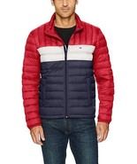 Tommy Hilfiger Men's Packable Down Jacket - Choose Size/Color - $89.99+
