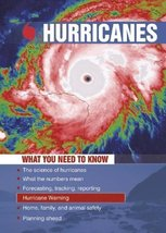 Hurricanes: What You Need to Know [Paperback] Leaman, Rebecca - $6.01