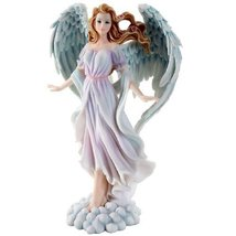 Pacific Giftware Seraphim Angels of Peace Harmony and Love Spiritual & C... - $44.55