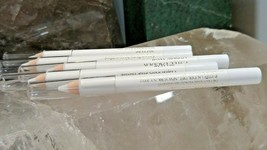 X5 NEW Estee Lauder Double Wear Stay in Place Lip Pencil #20 Clear Travel Size - $37.99