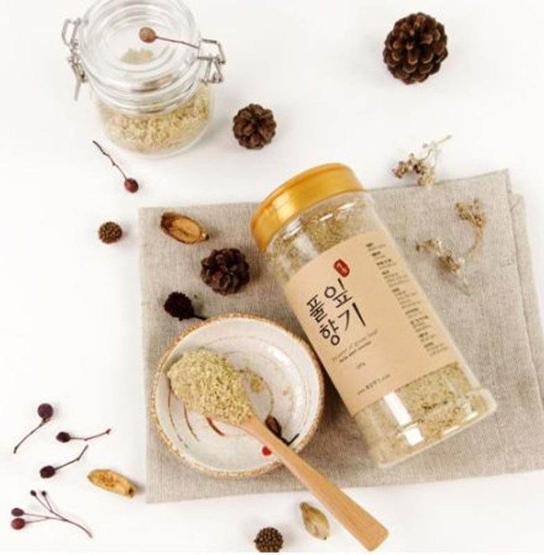 100% Natural Perilla Seed Powder Raw Fresh Wild Sesame Seed Cooking 500g  image 3