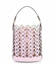 Kate Spade New York Dorie Sweet Pea Pink MEDIUM Bucket Bag PXRUA169 NWT ... - $212.85