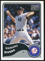 2003 Topps Bazooka  #96 Mariano Rivera - $3.00