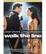 Walk the Line (DVD, 2006, Widescreen) - $0.99