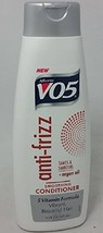 Alberto VO5 Anti-Frizz Smoothing Conditioner 11 Fl. Oz. Bottle (2 Pack) - $12.70