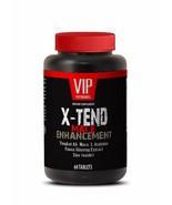 Natural Supplement - X-TEND MALE ENHANCEMENT - Blood Circulation - 1 Bottle - $16.81