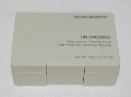 Kevin Murphy Undressed Firm Elastic Paste For A Loose Undone Natural Look