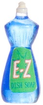 DOLLHOUSE MINIATURES E-Z DISHWASHING LIQUID #FA40016 - $2.48